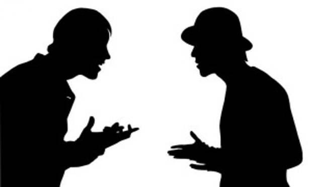 Ошибки в споре одной стороны служат уловками для другой