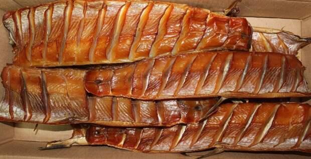 Сушим рыбу как подавали грузинским князьям. Рецепт нашли в книге 1950 года