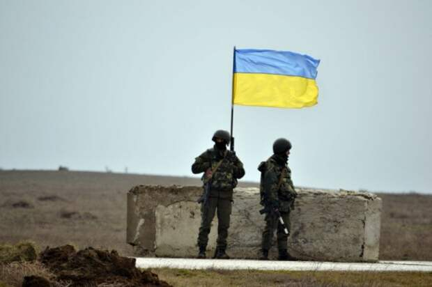 Любую личинку нового майдана будут давить в/на Украине в зародыше