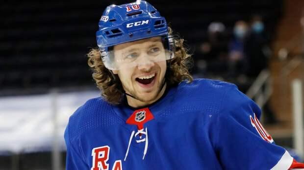 Панарин — 1-я российская звезда недели в НХЛ, Худобин — 2-я, Сорокин — 3-я