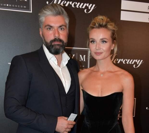 Дмитрий Исхаков на фоне разрыва с Полиной Гагариной пошутил о брачном контракте