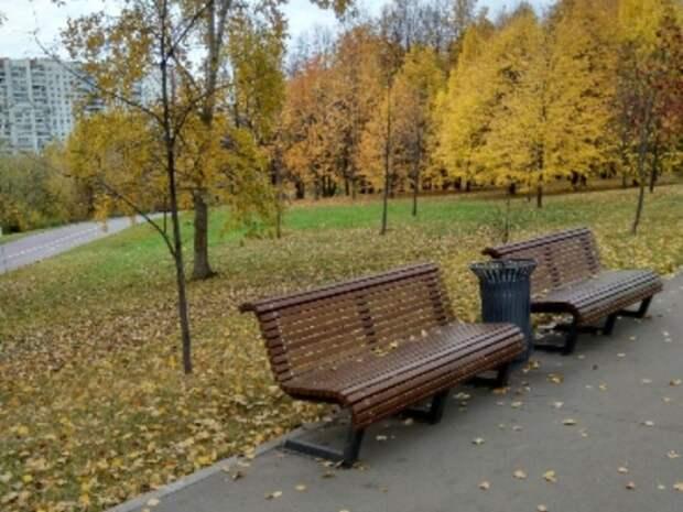 Синоптик Тишковец назвал дату прихода «бабьего лета» в Москву