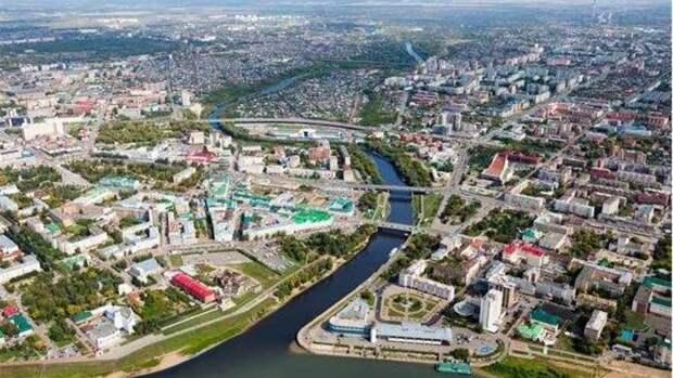 ВОмске снебольшим опозданием закрыли последний фонд подготовки к300-летию города