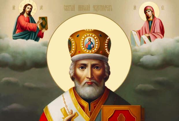 При помощи этой молитвы Николаю Чудотворцу и вере в чудо, которое она свершает, человек может исцелиться от неизлечимой болезни!