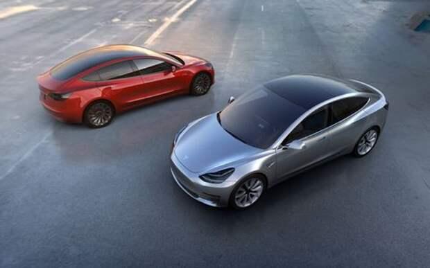 Tesla идет в народ