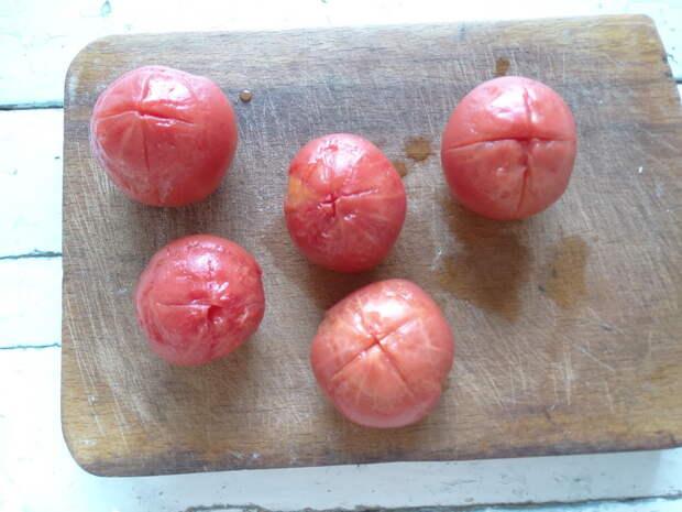 Оригинальные китайские лепёшки с необычной начинкой