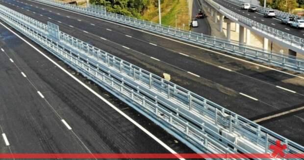 В Москве разрабатывается около 60 проектов дорог