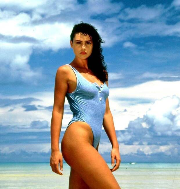 1988 голливуд, кино, моника беллуччи, фото