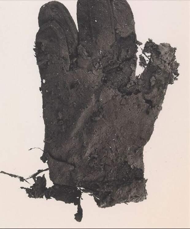 Неизвестные фотографии иконы фэшн-фотографии Ирвина Пенна