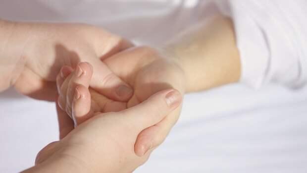 Состояние ногтей может указывать на перенесенный вирус COVID-19