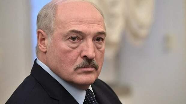 Лукашенко распорядился закрыть каждый метр границы
