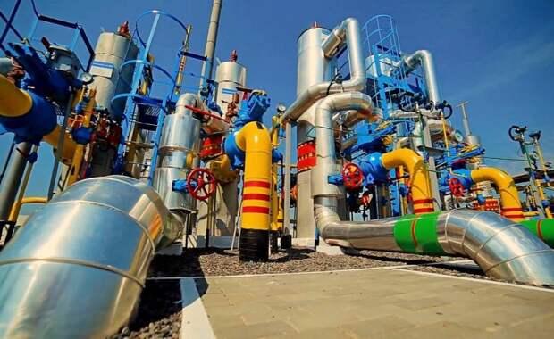 Представитель США пригрозил России за возможный отказ от транзита газа через Украину