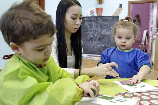 Клуб «Рождество» в Нижегородском научит школьников концентрировать внимание и решать логистические задачи