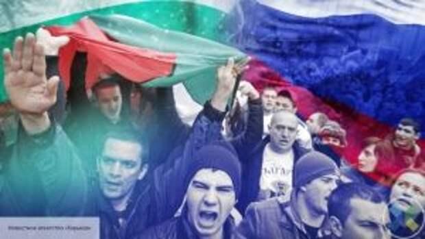 Перминов указал, кто мешает Болгарии и России построить «Балканский поток»