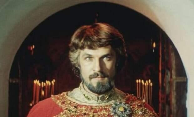 Тайна смерти князя Игоря