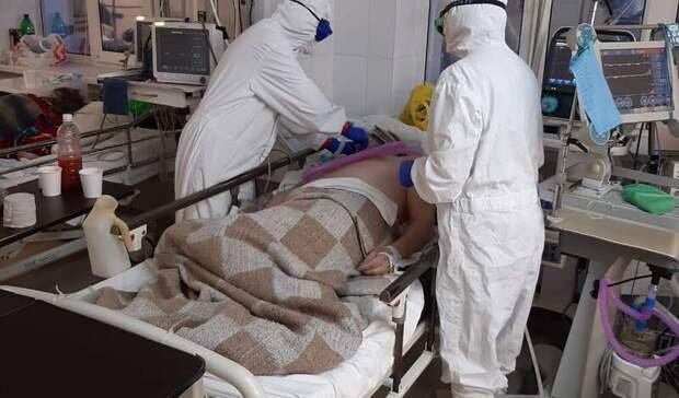 Оперативный штаб подтвердил еще шесть летальных случаев от коронавируса в Оренбуржье