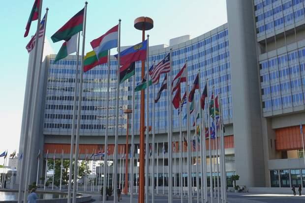 В ООН заблокировали резолюцию России об отмене санкций