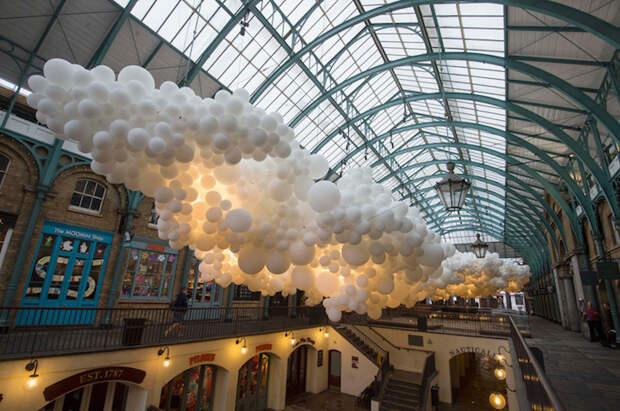 Топ-10 самых впечатляющих арт-инсталляций года
