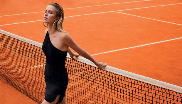 Королевы корта: 7 спортсменок, ради которых стоит полюбить теннис