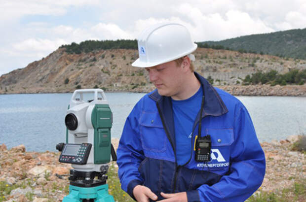 Проведение инженерных изысканий на площадке АЭС Аккую. Июнь, 2011