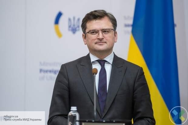 Кулеба призвал ОБСЕ создать дополнительные патрульные базы на Донбассе