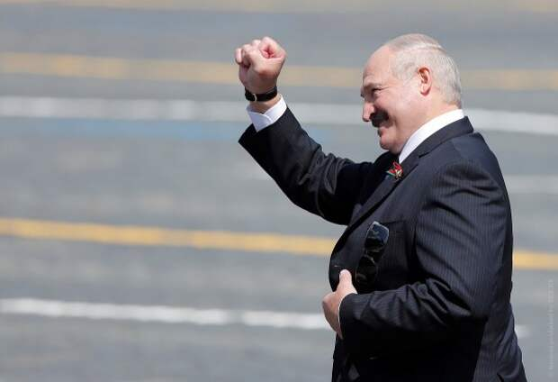 """Лукашенко в адрес России: """"Будет полыхать так, что до Владивостока будет тяжело"""""""