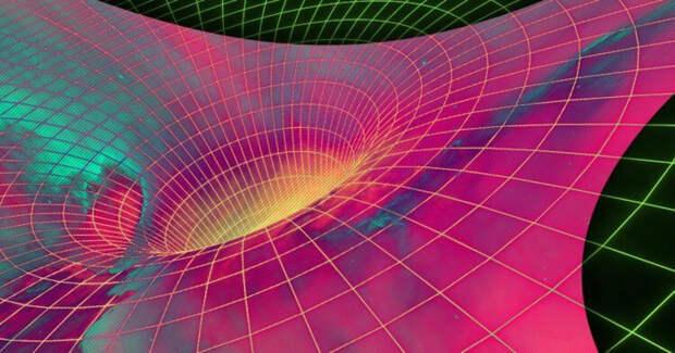 """Физики изучают """"пузырь из ничего"""", который может уничтожить нашу Вселенную"""