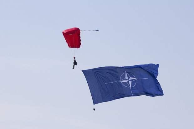 Россия предлагает НАТО договориться о мерах деэскалации