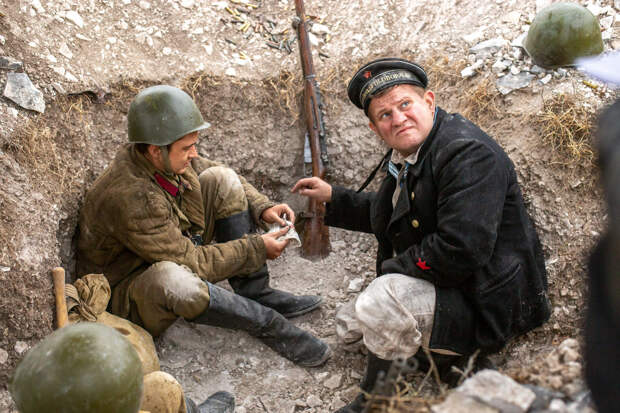 Все фильмы только о войне: что смотреть на праздничной неделе