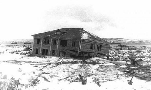 Самые страшные землетрясения в истории СССР