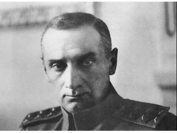 Конец адмирала Колчака