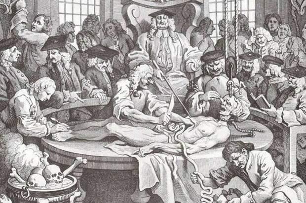 6 профессий прошлого, которые могут сегодня показаться весьма странными