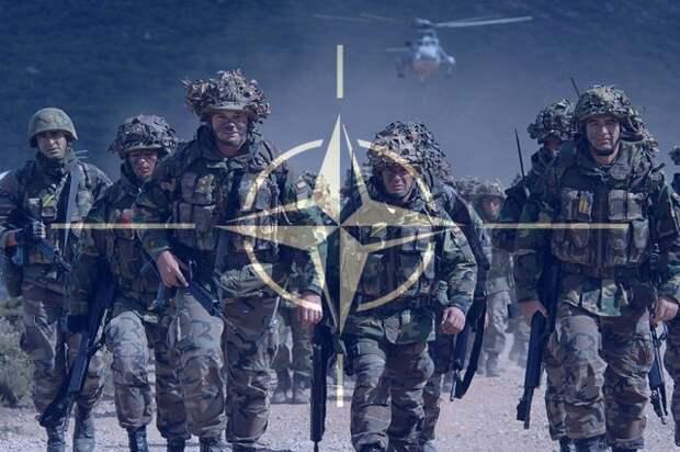 Взгляд на НАТО с изнанки