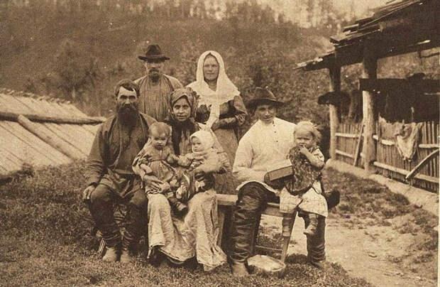 Эскимосский переворот: чему русские научились у эскимосов Аляски