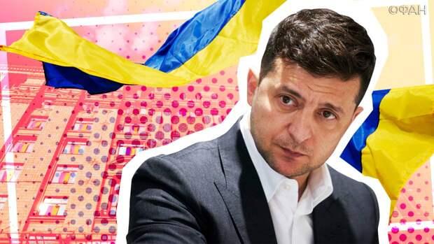 Политолог Скориков назвал энергокризис на Украине реальной опасностью для Зеленского