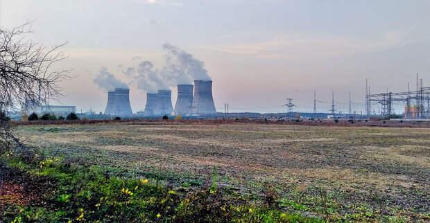 На Украине готовят новый Чернобыль: Кому достанется в первую очередь