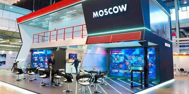 Почти 560 миллионов рублей получат предприниматели столицы в виде субсидий и грантов