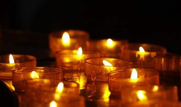Митинг в память о жертвах трагедии в Беслане пройдет в парке на Угличской