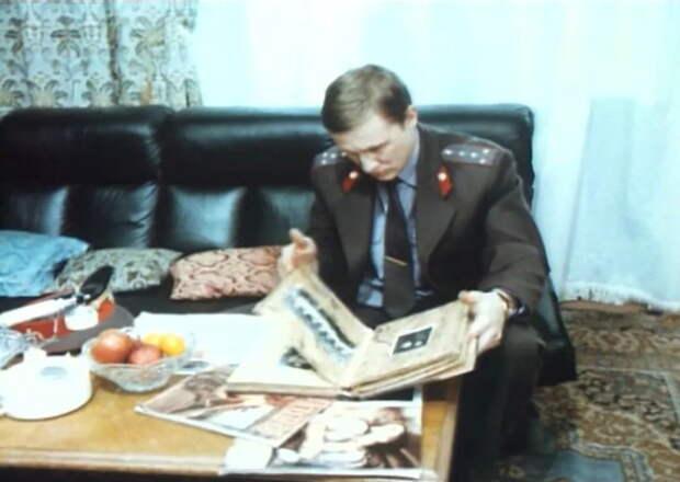 Добротный постсоветский детектив и его продолжение-сериал