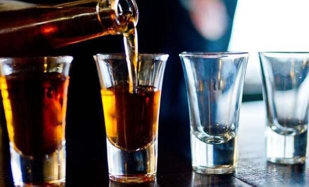 Эксперты огласили безопасную для здоровья дозу спиртного