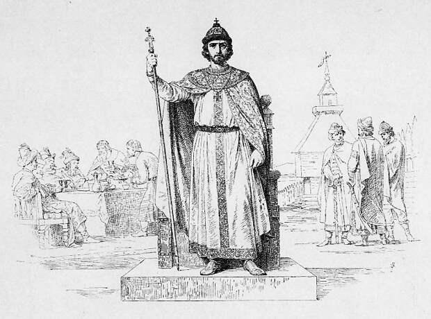 Как от Кобылы и Кошки пошла династия Романовых