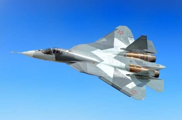 Soha: Вьетнам объявил о намерении купить до 24 российских истребителей Су-57