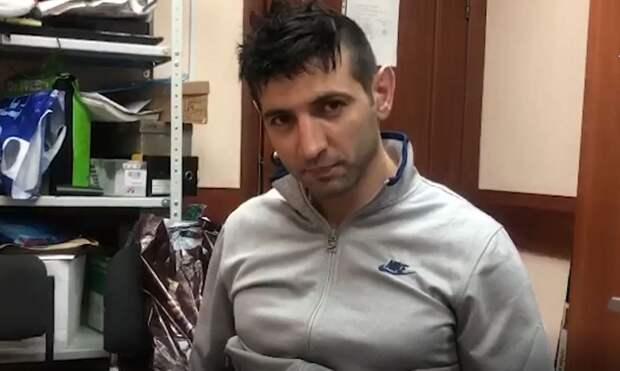 Задержан предполагаемый убийца вора взаконе Альберта Рыжего