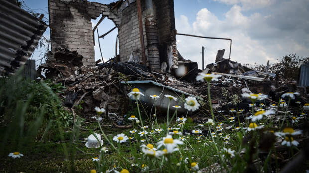 Украинский политолог указал на признаки деэскалации конфликта в Донбассе