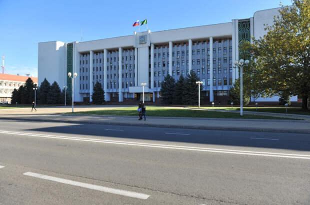Правительство России выделит Адыгее дополнительные средства на реализацию инициатив Владимира Путина из-за пандемии коронавируса