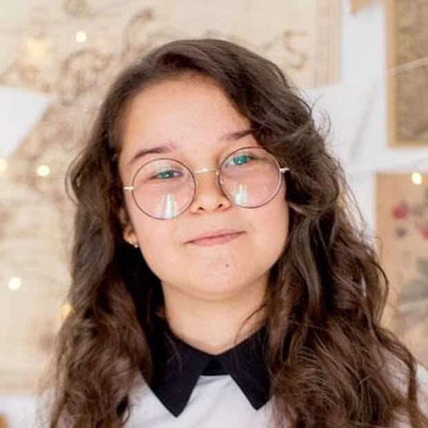 Ярославна Цвелёва, 14 лет, сахарный диабет 1-го типа, требуется система непрерывного мониторинга глюкозы, 162748₽