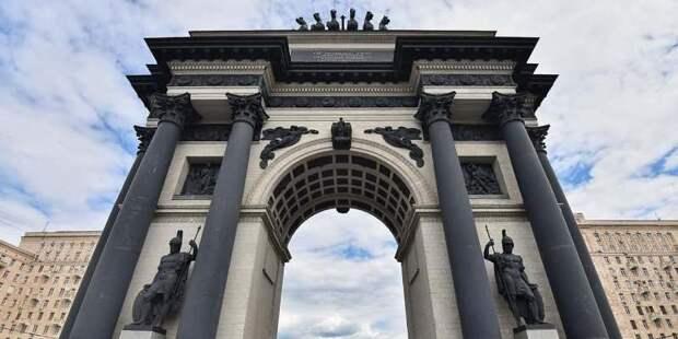 Памятники героям войны 1812 будут отреставрированы в 2022-2023 годах