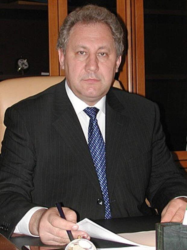 Москва готовит смену «генерала» на КАПО
