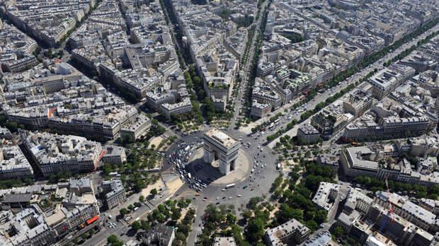 Великий мэр Парижа, преобразивший город и сделавший его таким, каким мы его знаем
