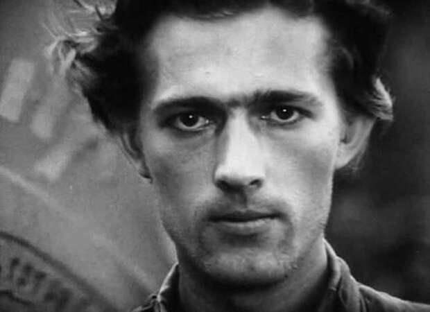 Тимофей Спивак в фильме «Тайна партизанской землянки» (1974)